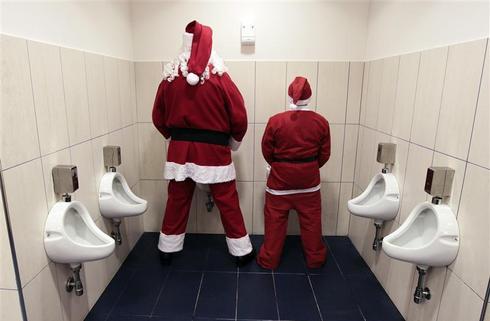 World of Santas