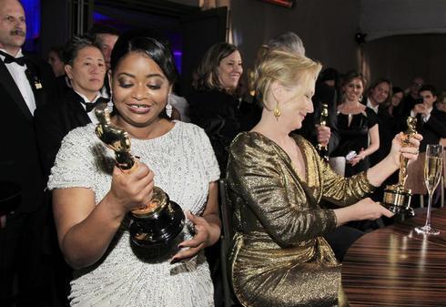 Oscar after-parties