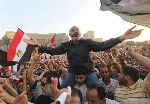 Mubarak verdict outrage