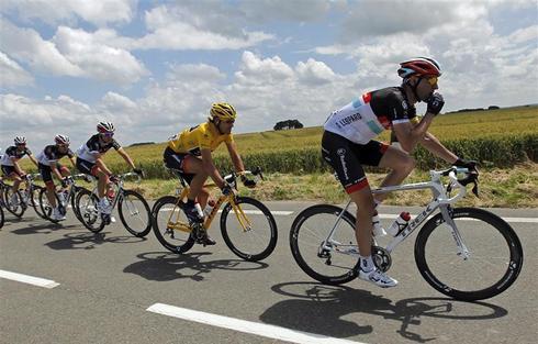 Best of the Tour de France
