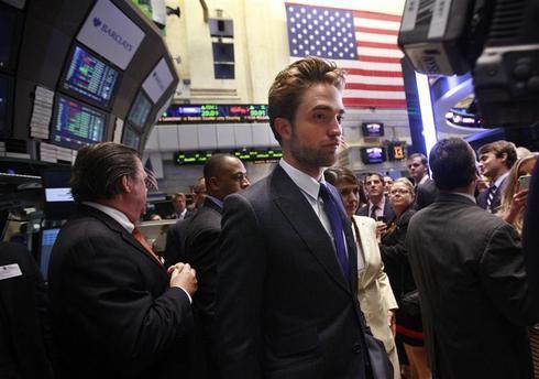Wall Street sees stars