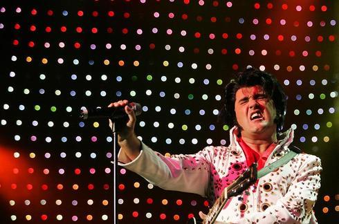 All things Elvis