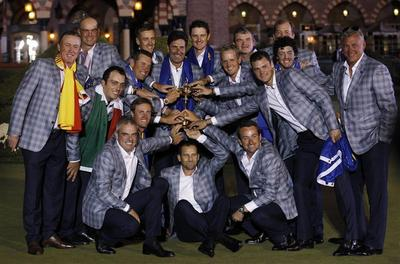 Best of Ryder Cup