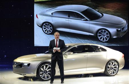 Exclusive In Fighting Raises Concern Over Volvo Car Recovery Sources