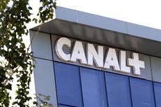 <p>Rodolphe Belmer, qui était jusqu'alors directeur général de la chaîne de télévision payante Canal+, a été nommé vendredi directeur général du groupe Canal+. /Photo d'archives/REUTERS/Charles Platiau</p>