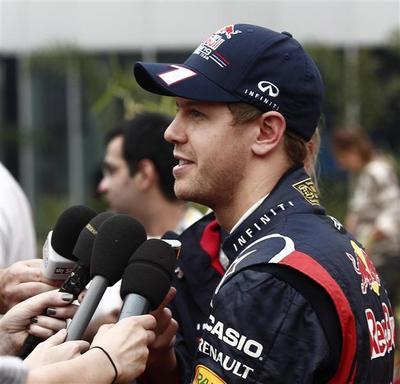 India F1: Practice sessions
