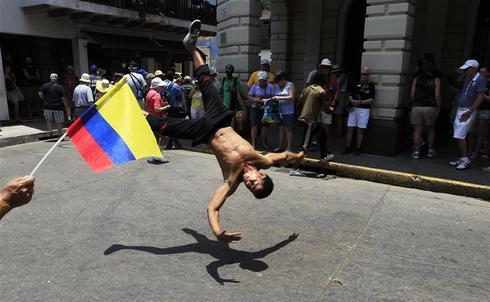 Life in Cartagena