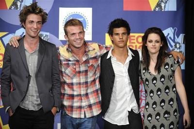 Twilight on Twilight