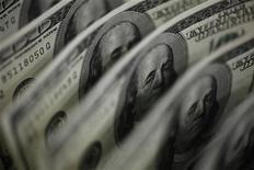 """<p>Considérée comme un facteur d'aggravation de la crise financière mondiale, la """"finance de l'ombre"""" (""""shadow banking"""") a atteint un niveau record de 67.000 milliards de dollars l'an dernier en dépit des appels répétés des dirigeants mondiaux à davantage de régulation de ce système bancaire parallèle. /Photo d'archives/REUTERS/Yuriko Nakao</p>"""