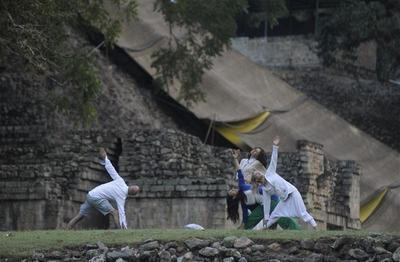 End of a Mayan era