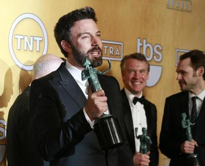 The SAG Awards