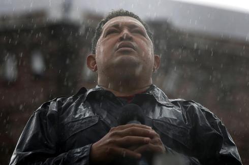 Memorable Chavez quotes