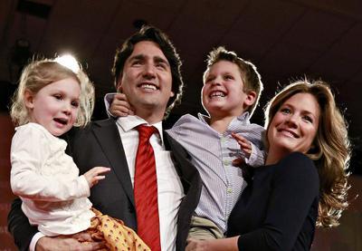 Profile: Justin Trudeau