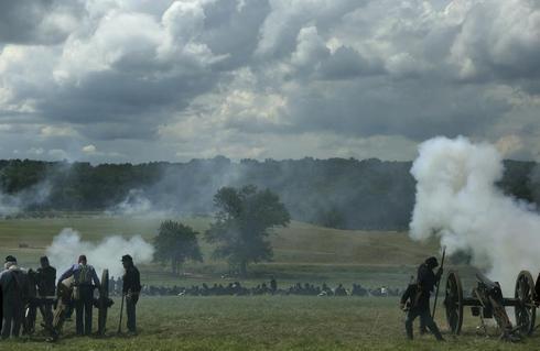Gettysburg's 150th