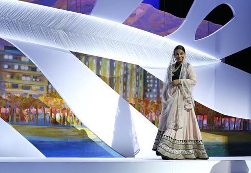 Style File: Vidya Balan