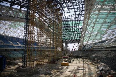 Sochi: The Olympic city