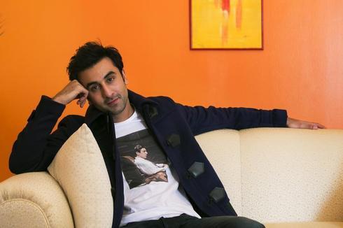 Ranbir Kapoor - a profile