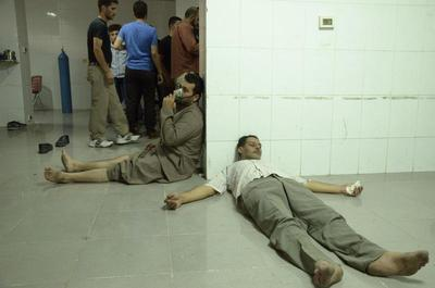 Syria's chemical weapons