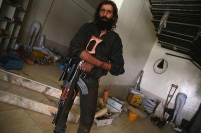 War zone prosthetics