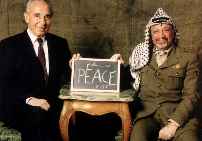Yasser Arafat: A look back | Reuters.com