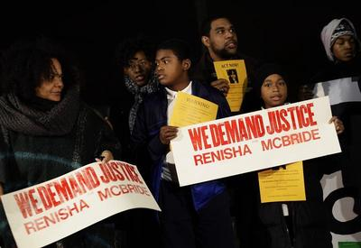 The death of Renisha McBride