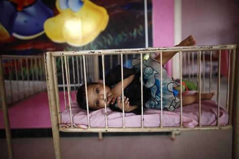 Cradle babies