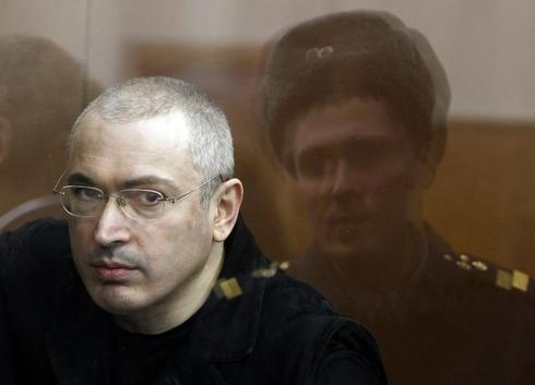 The trials of Khodorkovsky