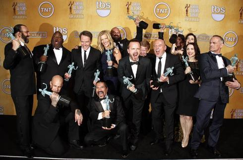 Screen Actors Guild Awards show
