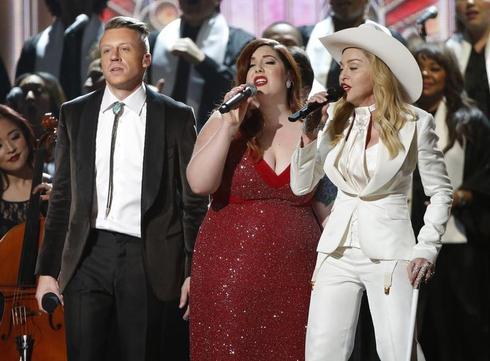 Grammy Awards show performances