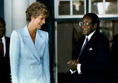 Mugabe turns 90