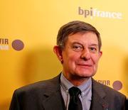 """Jean-Pierre Jouyet a annoncé samedi son départ, au 1er mai, de la présidence de bpifrance, la Banque publique d'investissement, qui va entrer dans """"une nouvelle étape"""" après un peu plus d'un an d'existence. /Photo prise le 14 février 2014/REUTERS/Benoît Tessier"""