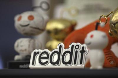 Inside Reddit