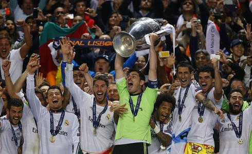 La Decima for Real Madrid