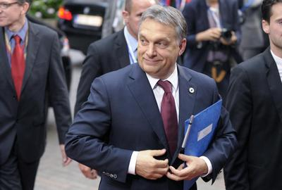 Hungarian PM Orban keeps most of cabinet intact: MTI