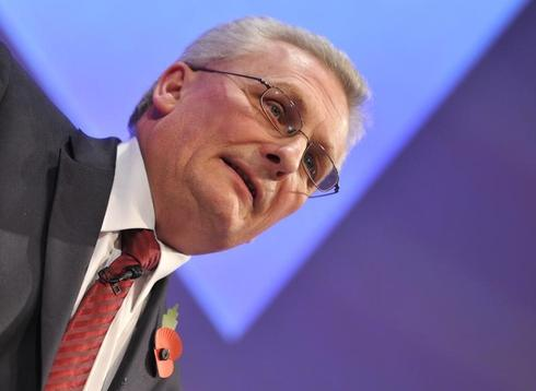 BAE Systems CEO raises concerns over Scottish independence: report