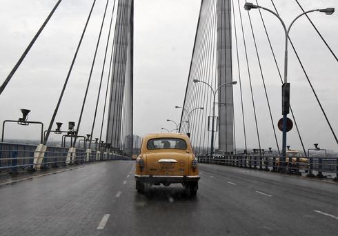 Bridging India