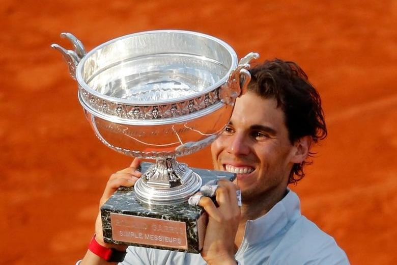 Twitter Reaction To Nadal S Ninth Triumph At Roland Garros Reuters Com