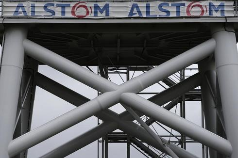 France pushes for concessions as Alstom bidding enters crucial week