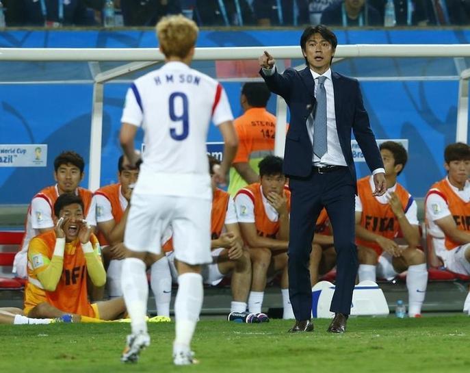 Прогноз На Матч Гана Южная Корея Алжир