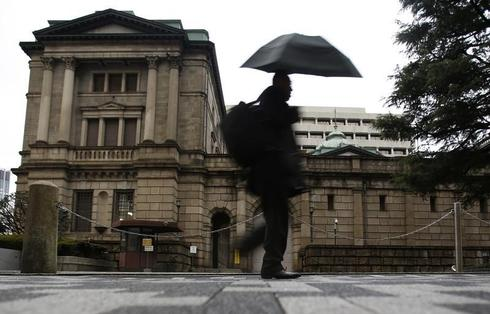 Japan business mood defies economic headwinds, backs BOJ optimism