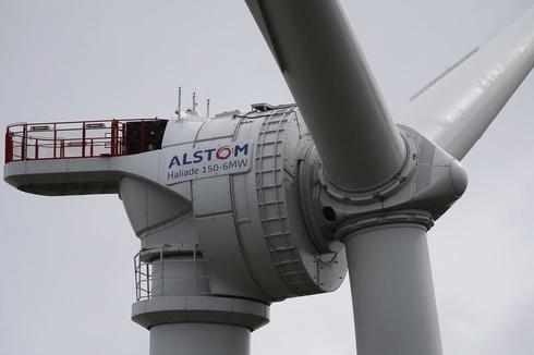 France secures Alstom stake option ahead of GE tie-up