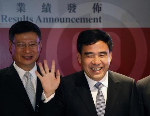 China banks seek profit boost through their bad debts