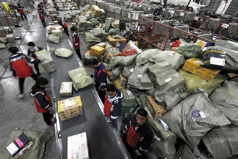 After port fraud, China's vast warehouse sector under