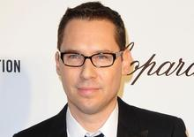 """En la imagen, Bryan Singer en West Hollywood, California, 2 de marzo de 2014.  El director de """"X-Men"""" Bryan Singer pidió a un juez de Los Ángeles que desestime la demanda de un hombre británico anónimo que lo acusa de abusar sexualmente de él cuando era menor. REUTERS/Gus Ruelas/Files"""