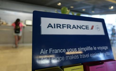 Air France warns on profit as overcapacity hits prices