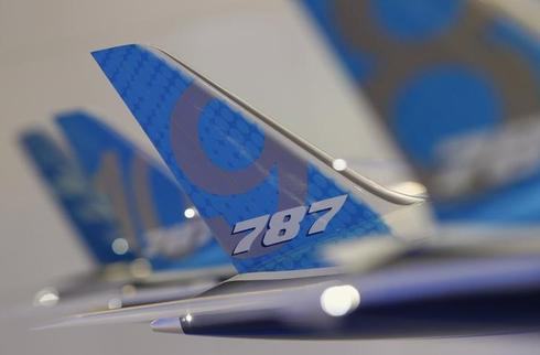 Boeing sees $5.2 trillion jet market, win versus Airbus on twin-aisles