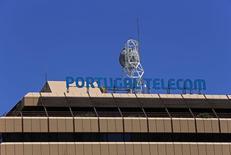 Sede da Portugal Telecom em Lisboa. REUTERS/Hugo Correia