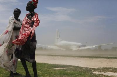 Life in South Sudan