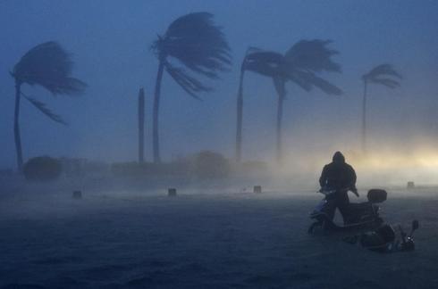 Super typhoon kills fourteen in southern China: Xinhua