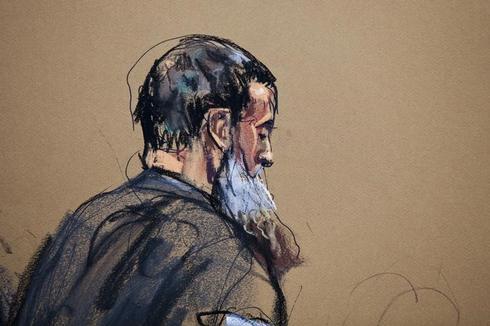 Libyan al Qaeda suspect's legal defense financed by foreign government